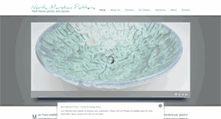 Preview of northmarstonpottery.co.uk